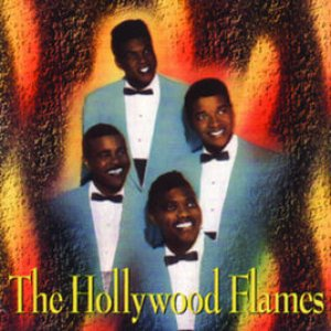 The Hollywood Flames (Reissue)