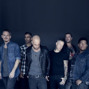 Daughtry için avatar