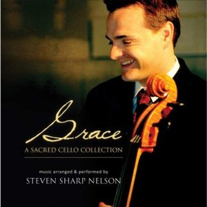 Grace: A Sacred Cello Collection