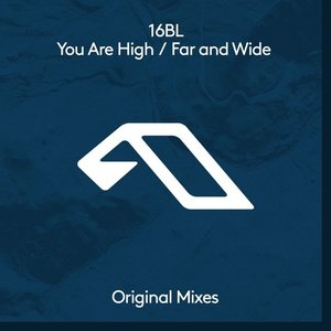 You Are High / Far and Wide - Single