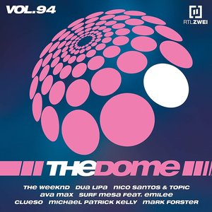 The Dome, Vol. 94 [Explicit]