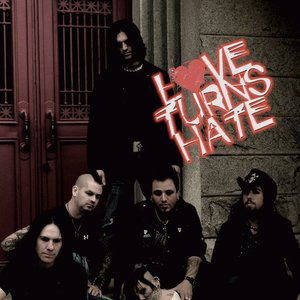 Avatar for Love Turns Hate