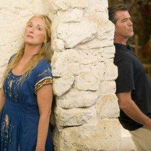 Avatar for Pierce Brosnan & Meryl Streep