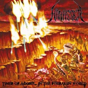 Times Of Agony... In The Forsaken World