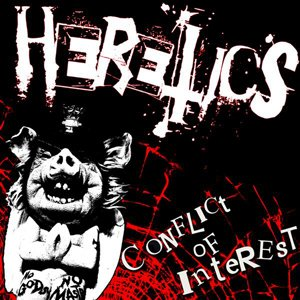 Avatar for Heretics