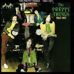 The Pretty Things 1967-1971