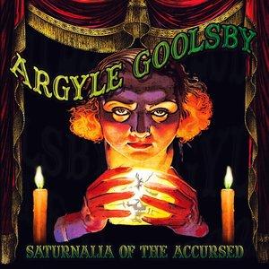 Saturnalia Of The Accursed