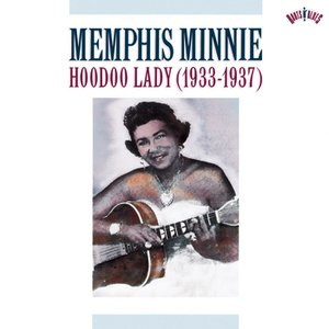 Hoodoo Lady (1933-1937)