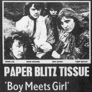 Avatar for Paper Blitz Tissue