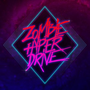 Avatar for ZOMBIE HYPERDRIVE