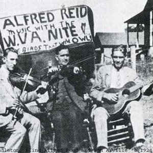Avatar for Blind Alfred Reed