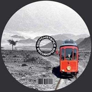 Steam & Oil EP