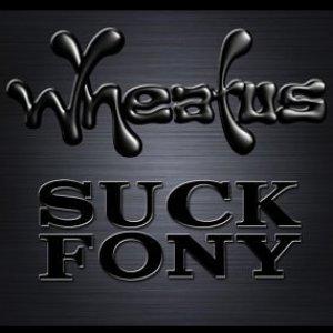 Suck Fony