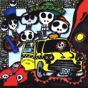 Alien Death Taxi