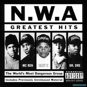 N.W.A.: Greatest Hits