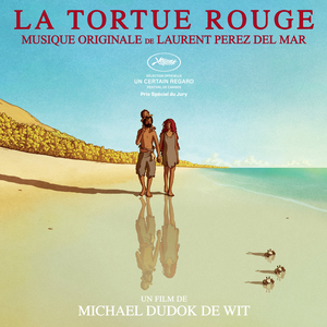 La tortue rouge (Bande originale du film)