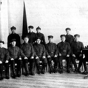 Image for 'The Red Army Choir'