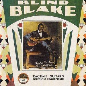 Ragtime Guitar's Foremost Fingerpicker