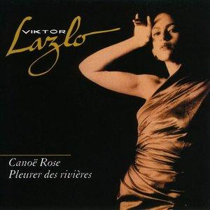 Canoë Rose - Pleurer des rivières