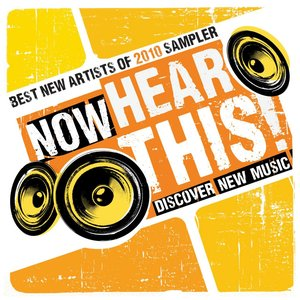 Now Hear This: Best New Artists of 2010
