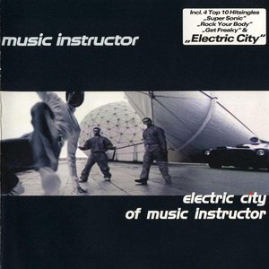 Electric City of Music Instructor