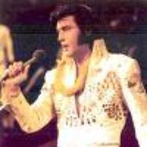 Bild für 'Elvis Presley with Myrna Smith, Kathy Westmoreland & J.D. Sumner and The Stamps'