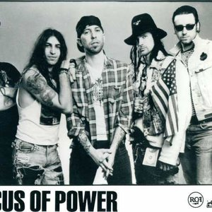 Circus of Power のアバター