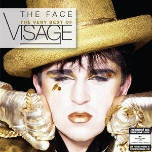 The Face - The Very Best Of Visage (Digital Version Bonus Tracks)
