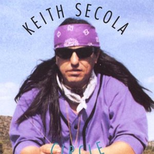 Avatar for Keith Secola