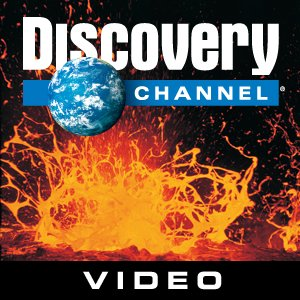Avatar für Discovery Channel Video Podcasts
