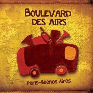 Paris-Buenos Aires