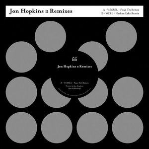 Jon Hopkins Remixes 12""