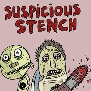Avatar for Suspicious Stench