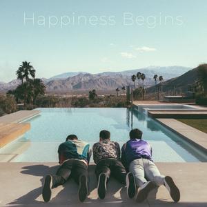 Happiness Begins
