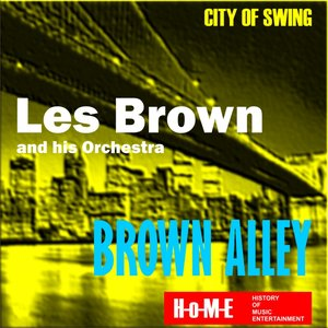 Brown Alley