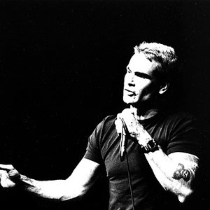 Image for 'Henry Rollins'