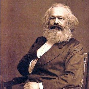 Bild för 'Karl Marx'