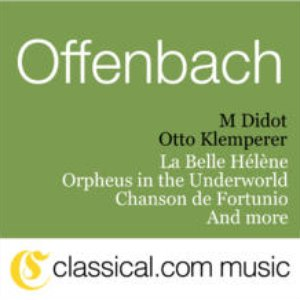 Jacques Offenbach, Orpheus In The Underworld