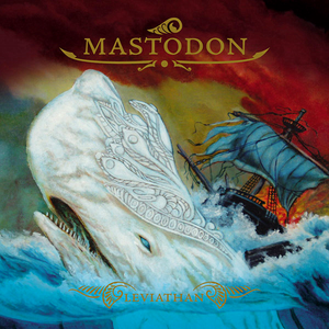 Blood and Thunder by Mastodon