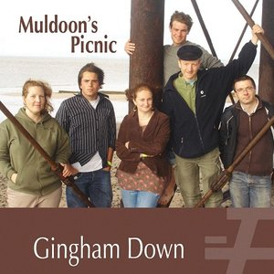 Gingham Down