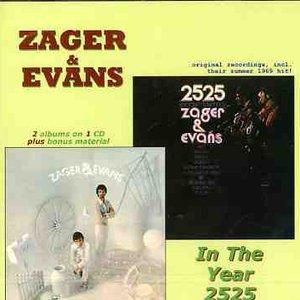 2525 (Exordium & Terminus) / Zager & Evans