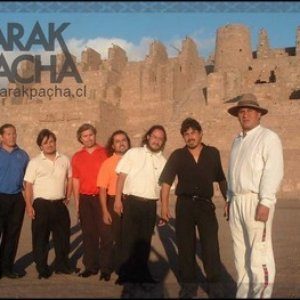 Avatar for Arak Pacha