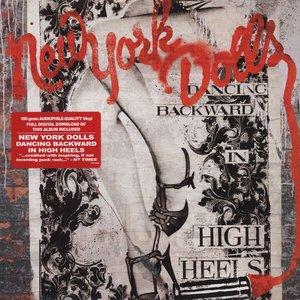 Dancing Backward In High Heels (Bonus Version)