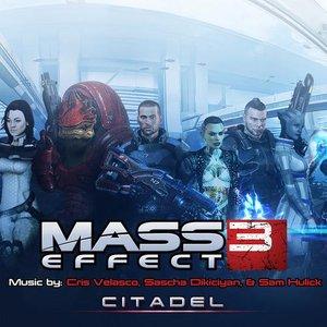 Mass Effect 3: Citadel: Soundtrack