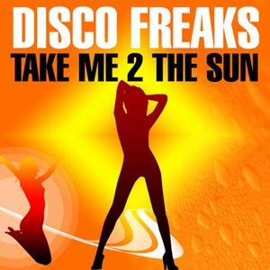 Take Me to the Sun