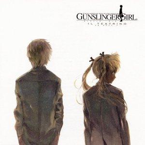 Gunslinger Girl - Il Teatrino -: doll / human