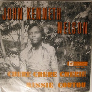Avatar for John Kenneth Nelson