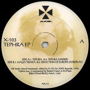 Tephra EP
