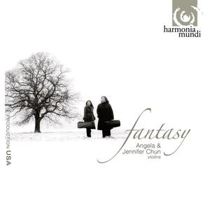 Fantasy: Martinů, Shostakovich, Milhaud & Yun