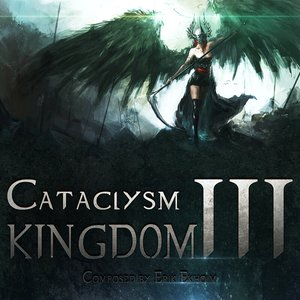 Cataclysm Vol. 3 - Kingdom